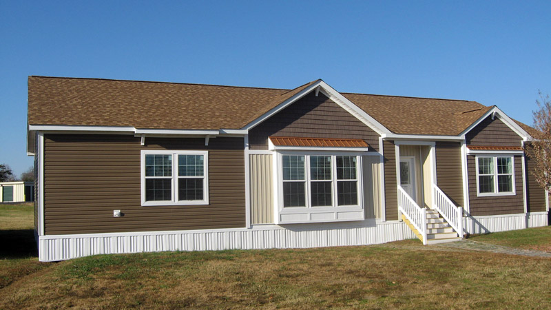 Manufactured Homes, Modular Homes, Mobile Homes, South Boston ...