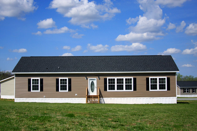 Modular home clayton modular homes va for Modular built homes