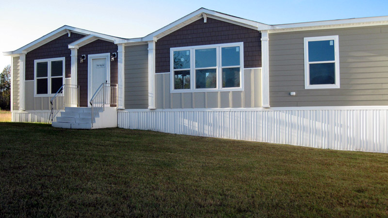 Manufactured Homes, Modular Homes, Mobile Homes, South Boston