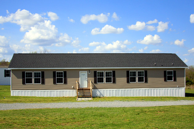Manufactured Homes, Modular Homes, Mobile Homes, South ...